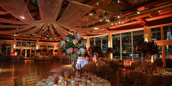 Wedding Reception Venues That Will Take Your Breath Away